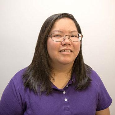 Judy Wen