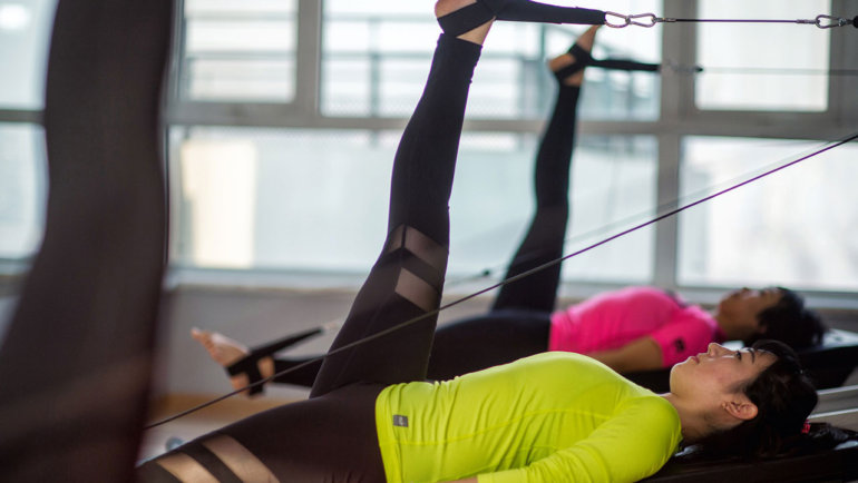 7 Amazing Results You Get from Stretching