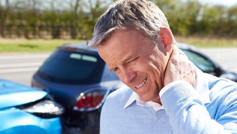 3 Steps to recovery after a car accident