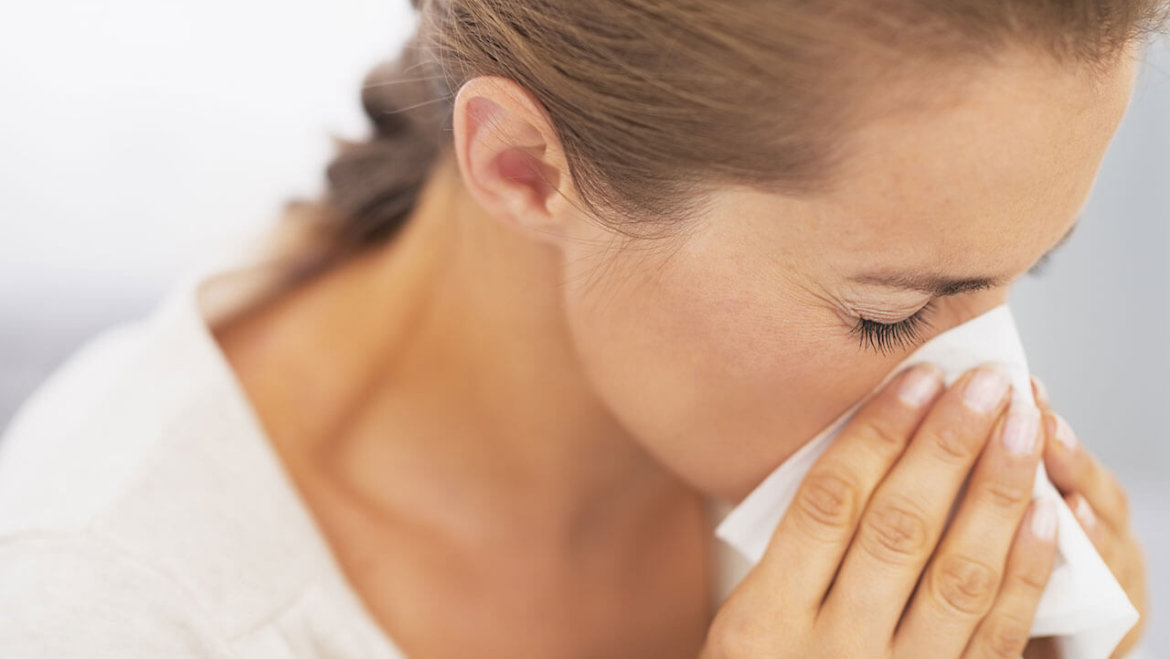 6 Ways to Prevent the Cold and Flu