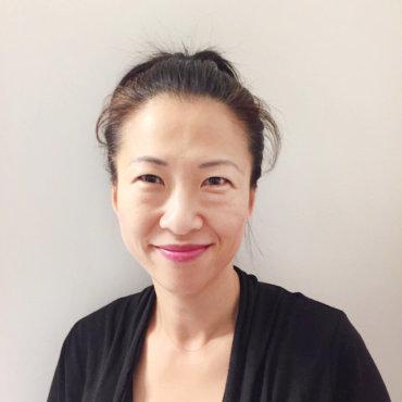 Eunjoo Rombu