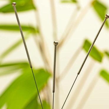 What's the difference between dry needling and acupuncture?
