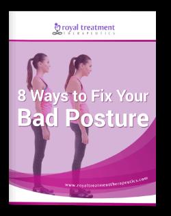 Bad Posture Guide