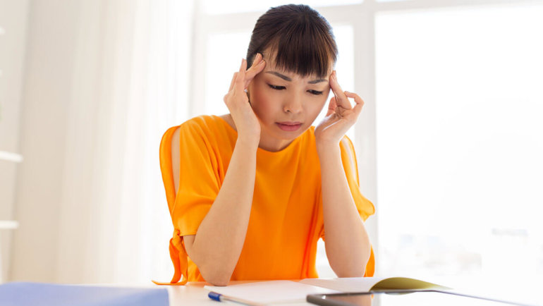An Acupuncturist's Perspective on Migraine Prevention and Treatment