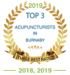 Best Acupuncturists in Burnaby