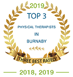 Best Physical therapists in Burnaby