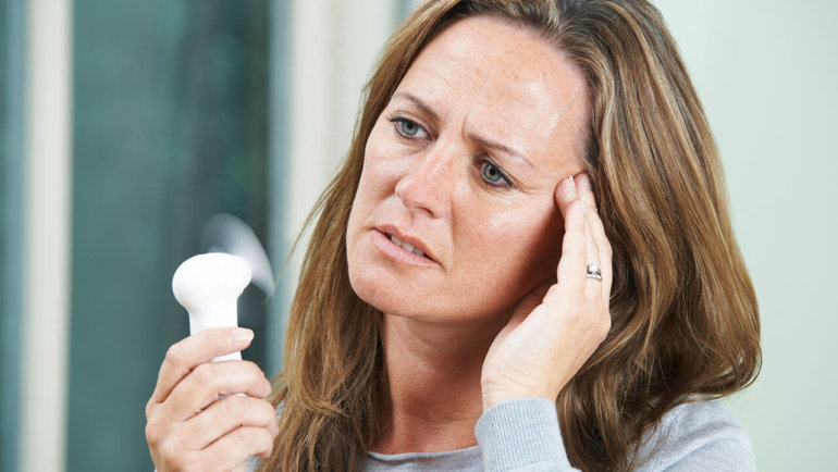 An Acupuncturist's Perspective on Treating Menopause Naturally