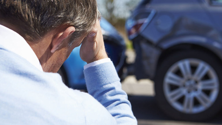 How acupuncture can help you recover from a motor vehicle accident
