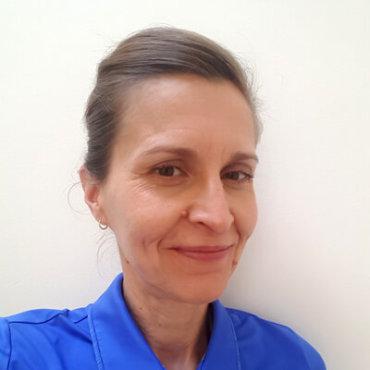 Michele Kitteringham
