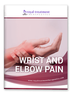 Wrist and Elbow Pain