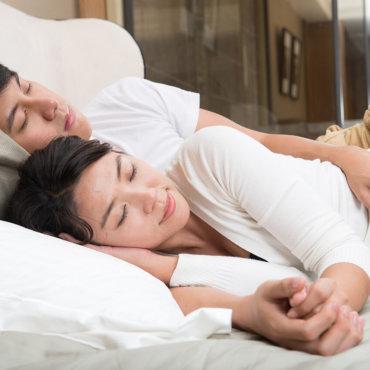 Seven Ways to Improve Your Sleep Quality
